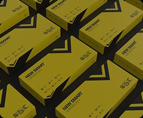 电子数码产品礼盒