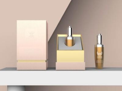 礼品盒定做厂家分析礼品盒包装上,凹凸和压纹工艺如何选择