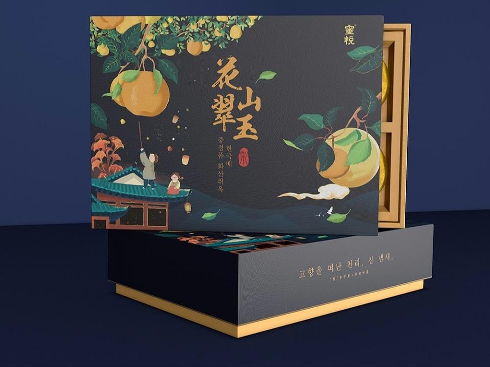 农产品包装盒_山东包装盒厂_济南恒印包装有限公司