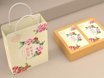 在茶叶包装盒定制中,礼品包装盒定制厂家教你如何省钱