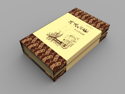 看济南包装盒厂家恒印包装如何组合这三种精品包装盒