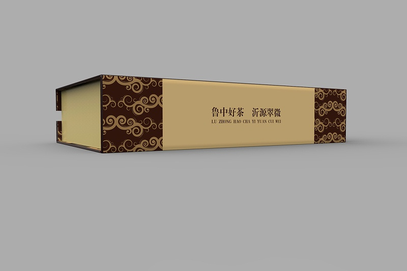 济南包装盒厂家