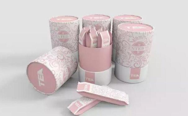 花茶包装盒