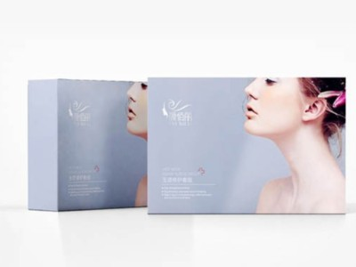 【济南】国潮风化妆品包装盒,被纸盒厂家做成了艺术品