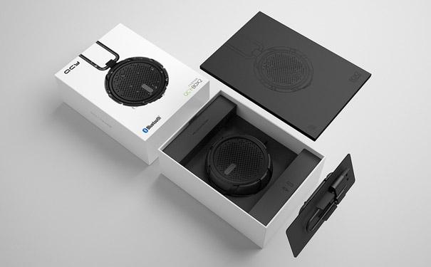 电子产品包装盒
