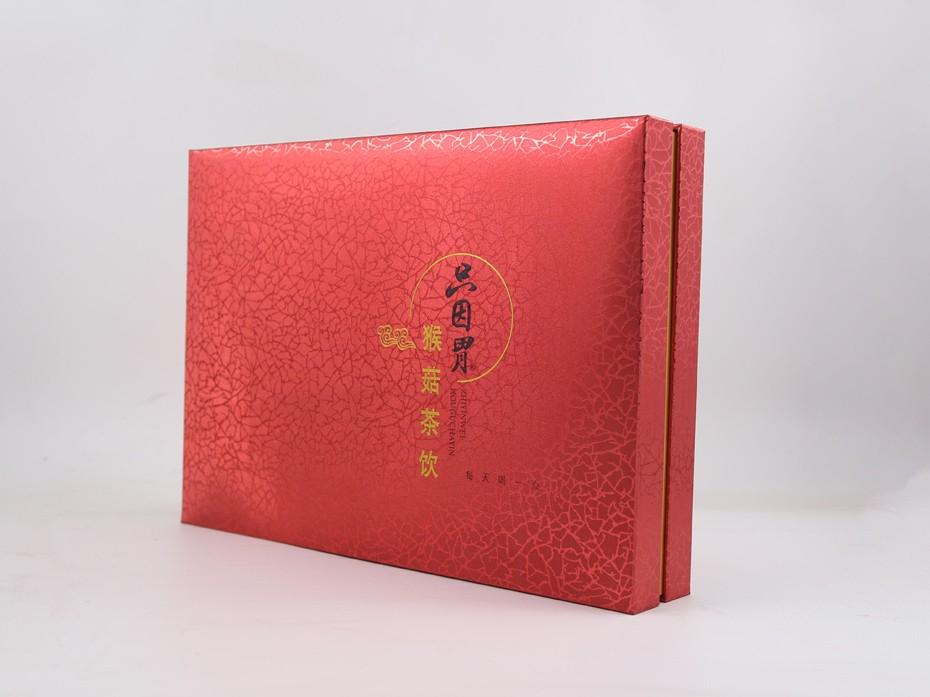 保健品礼盒_山东包装盒生产厂_济南恒印包装有限公司