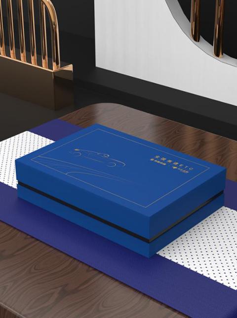 齐鲁交通急需定制一款高速ETC包装盒