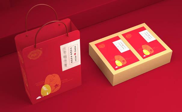 礼品包装盒定制厂家