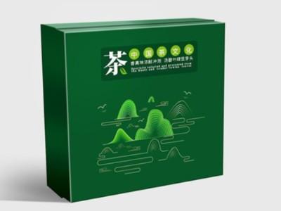 包装盒厂家告诉你什么是时尚的茶叶包装盒