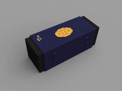 一盏雲茶叶礼盒定制