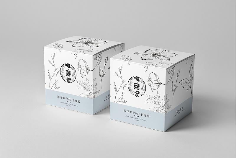 济南包装盒制作