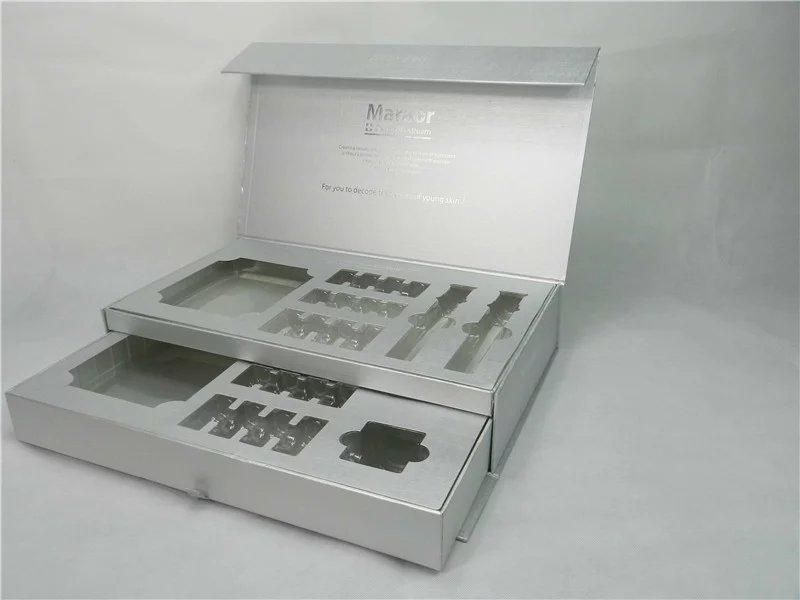 化妆品包装盒_定制厂家_济南恒印包装有限公司
