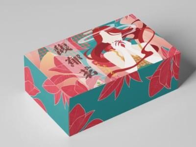 通用红茶礼盒和红茶礼品盒定制有什么区别