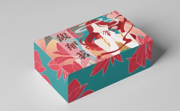红茶礼品盒定制