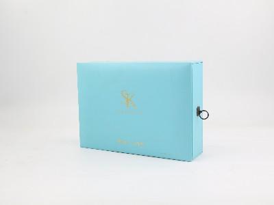 济南包装盒厂家浅析色彩搭配对包装盒有多重要?
