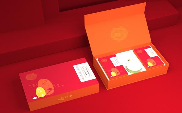 济南礼品包装盒厂家