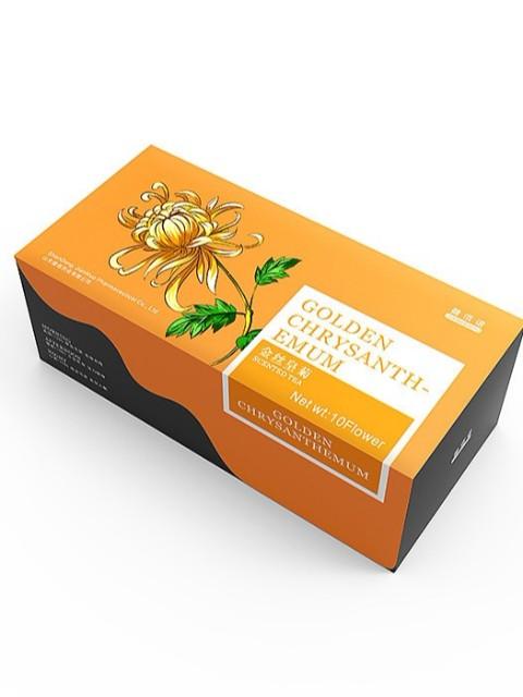 在济南选择茶叶礼盒定制厂家,记住这三点很重要