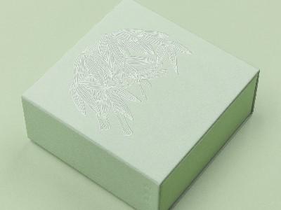 济南茶叶礼盒定制厂家手把手教你如何把盒子做高端