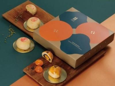 如何设计月饼包装盒,才让消费者眼前一亮呢?