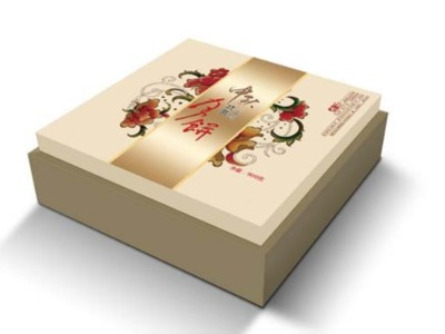 吐槽月饼包装盒设计太LOW?试试这样的排版设计,即时尚又潮流