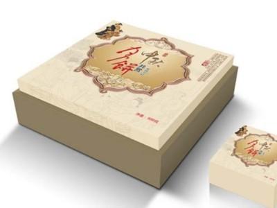 包装盒定制厂家提醒你,这样选择月饼包装盒,让你销量翻倍