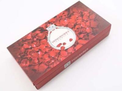 济南包装盒定制厂家告诉你,首饰包装盒该如何设计