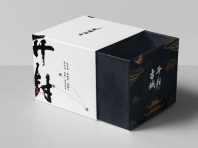 济南包装盒厂家浅谈,什么样的茶叶包装盒更吸引年轻消费者?
