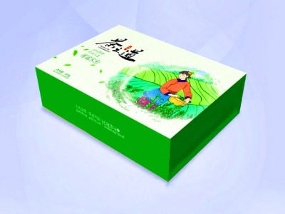 山东茶叶礼盒厂家建议包装不要盲目跟风
