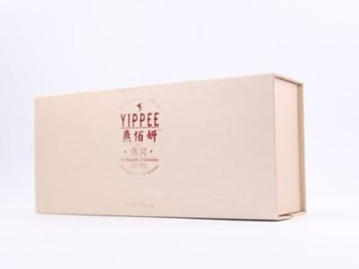 """济南纸盒厂家告诉大家,如何让""""留白""""成为礼品盒设计的点睛之笔"""