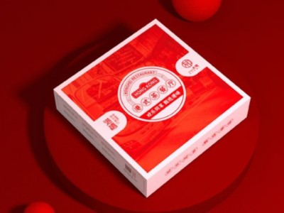 极寒天气,看济南礼品盒厂家生产的年货礼盒如何发货?