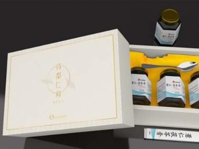 """保健品包装盒上的""""膜""""力无限"""