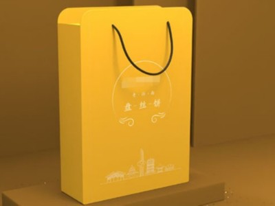 包装盒定做厂家分析手提袋用途有哪些?