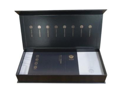 济南纸盒定制厂家教您,如何根据茶叶包装盒材质辨别其品质?