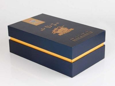 酒水礼盒_济南包装盒厂家_济南恒印包装有限公司