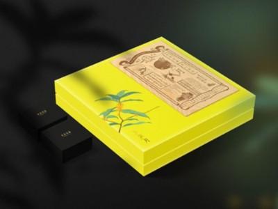 包装盒定制厂家浅谈,月饼包装盒设计不能忽视的三大因素