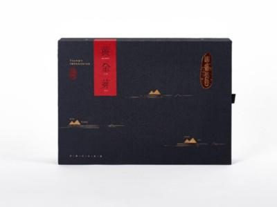 包装盒定制厂家告诉大家,如何设计茶叶包装盒