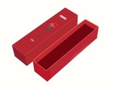 济南礼品盒定制厂家告诉你如何设计玫瑰茶包装盒更个性?