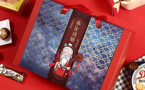 济南彩盒生产厂家