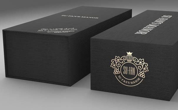 红酒包装盒