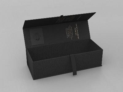 设计红酒包装盒时,应注意这些细节