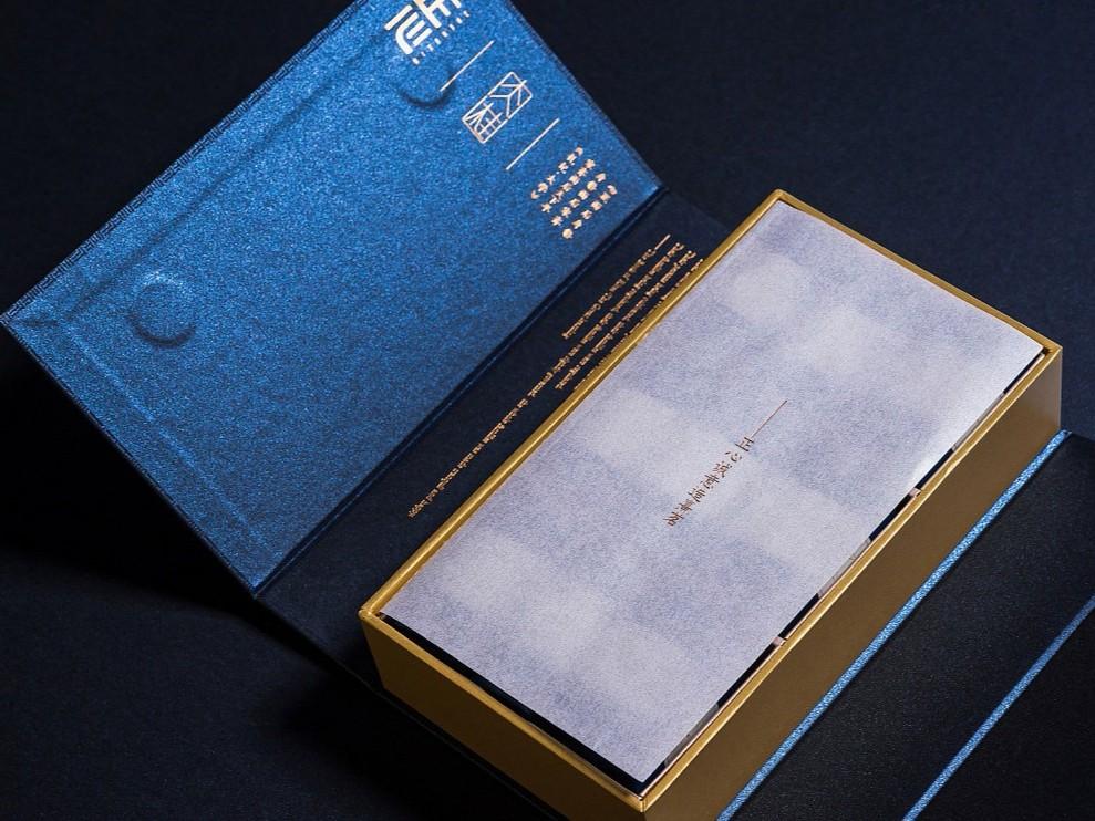 颜值为王的年代,看济南茶叶礼盒生产厂家如何快速打造高颜值包装