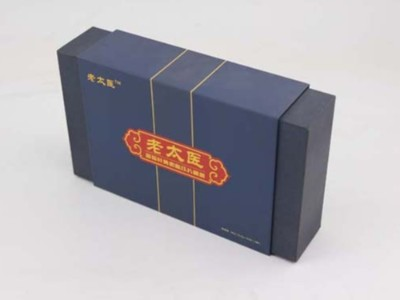 济南纸盒厂家告诉大家,为什么包装盒定制成圆角