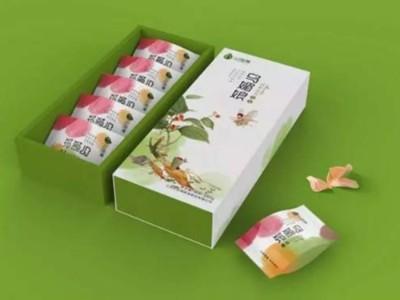 """土特产包装盒如何""""不土"""",济南彩盒生产厂家教你"""