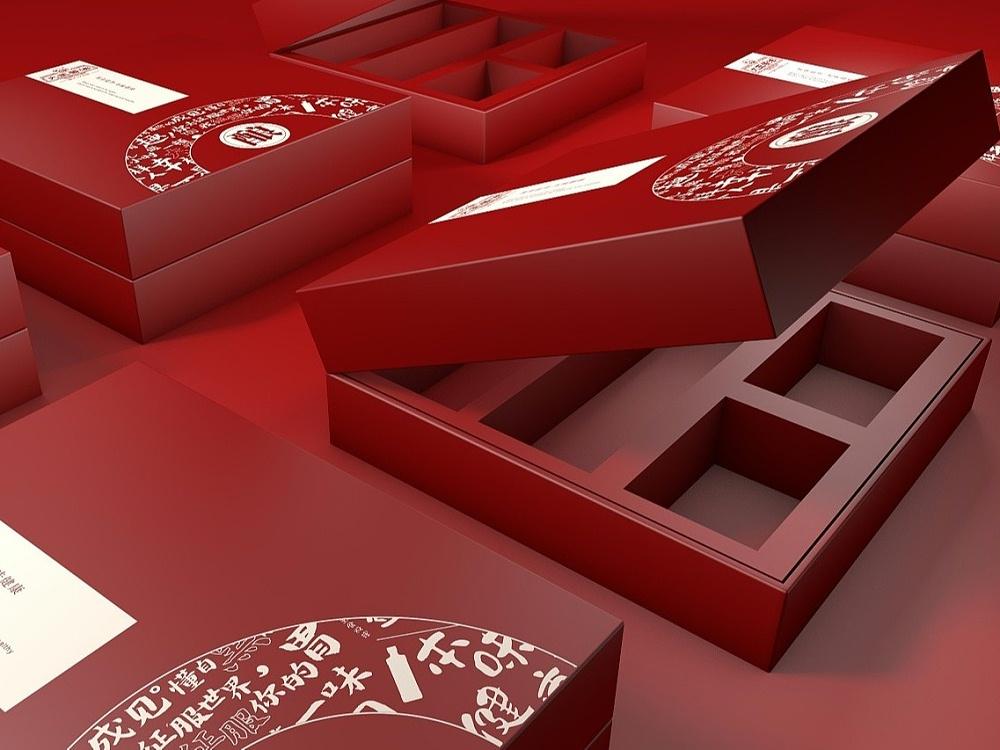 农产品包装盒_济南包装盒定制_济南恒印包装有限公司
