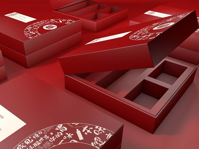 酱油包装盒_济南包装盒厂家_济南恒印包装有限公司