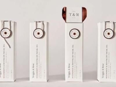 济南包装盒厂家--包装设计极简风格