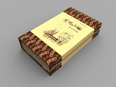 济南茶叶礼盒定制厂家教你如何选择盒型