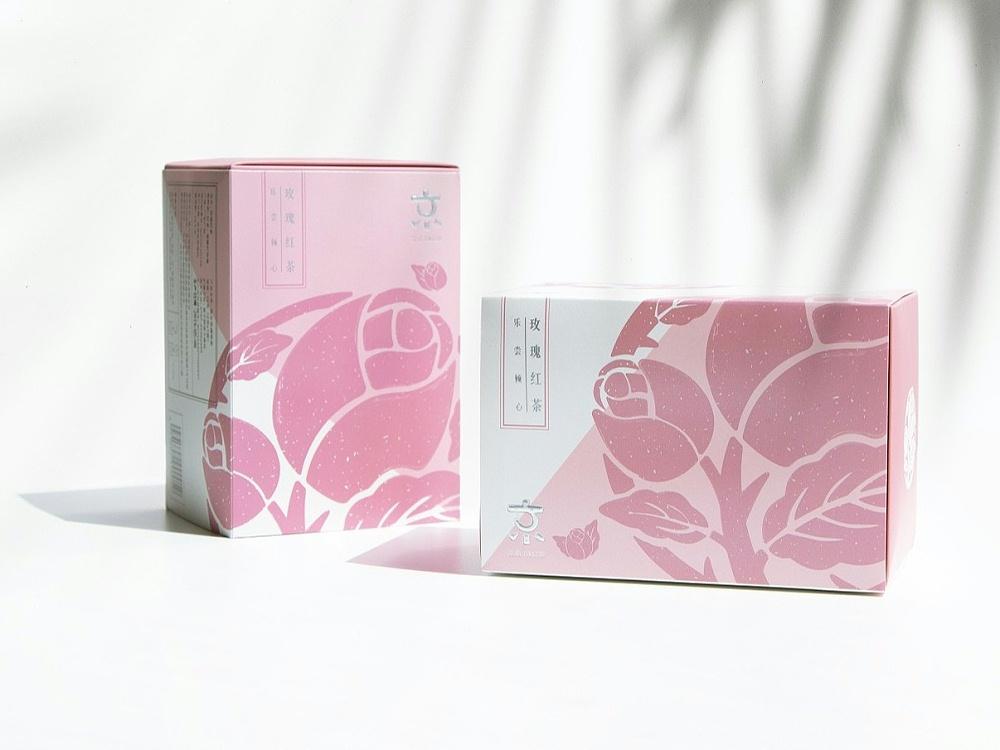茶叶包装盒_泰安包装盒定制厂_济南恒印包装有限公司