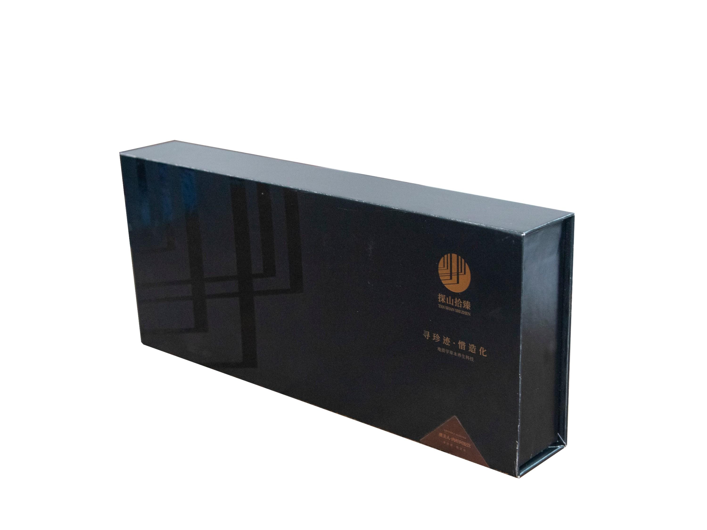 阿胶包装盒_济南保健品包装盒定制厂家_包装盒印刷
