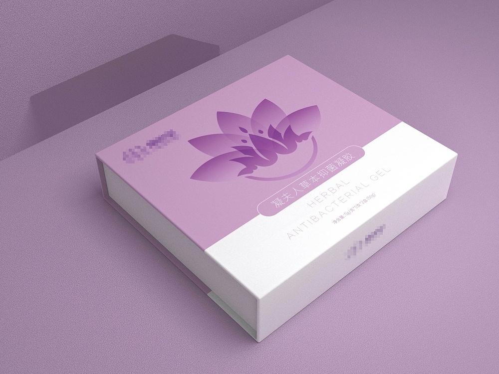 保健品包装盒定制_礼品盒生产厂家_恒印包装